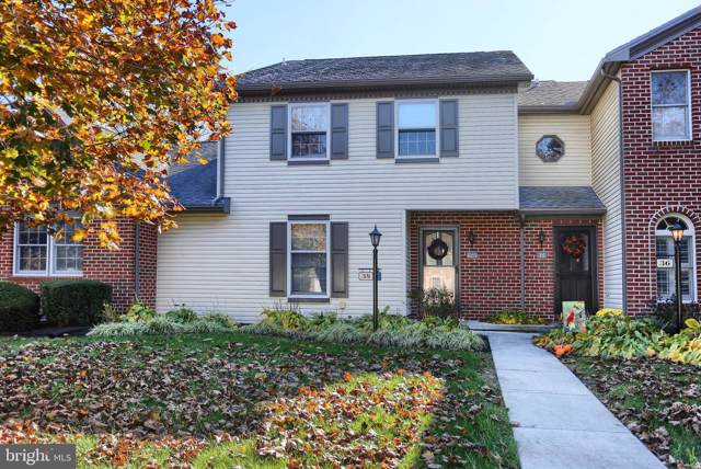 38 Strayer Drive, CARLISLE, PA 17013 (#PACB119162) :: Keller Williams of Central PA East
