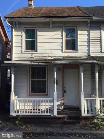 256 Ridge Street, STEELTON, PA 17113 (#PADA116500) :: Bob Lucido Team of Keller Williams Integrity