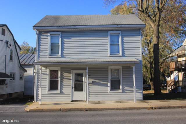 109 E Burd Street, SHIPPENSBURG, PA 17257 (#PACB119164) :: The Heather Neidlinger Team With Berkshire Hathaway HomeServices Homesale Realty