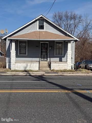 427 N White Horse Pike N, MAGNOLIA, NJ 08049 (#NJCD380572) :: Ramus Realty Group