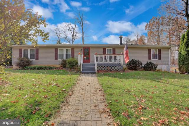 3 Scotch Trail, FAIRFIELD, PA 17320 (#PAAD109362) :: Berkshire Hathaway Homesale Realty