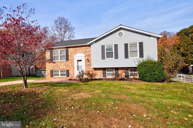 142 Greenock Court, ABINGDON, MD 21009 (#MDHR240698) :: Advance Realty Bel Air, Inc