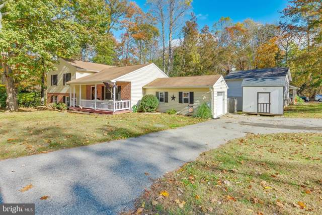 12365 Catalina Drive, LUSBY, MD 20657 (#MDCA173190) :: The Team Sordelet Realty Group