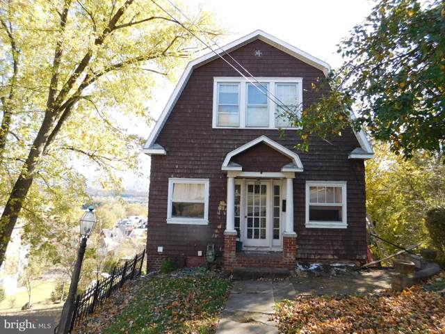 526 Rose Hill Avenue, CUMBERLAND, MD 21502 (#MDAL133160) :: RE/MAX Plus