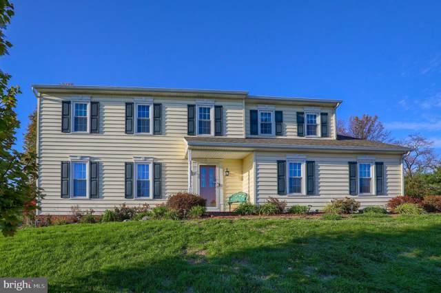 7 Heatherfield Drive, WILLOW STREET, PA 17584 (#PALA143054) :: Colgan Real Estate