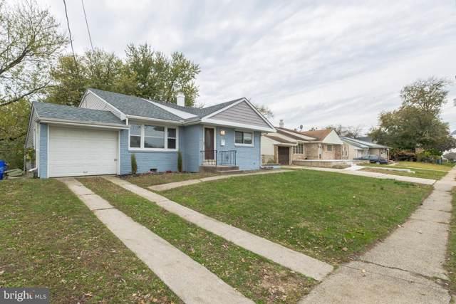312 W Browning Road, BELLMAWR, NJ 08031 (MLS #NJCD380582) :: The Dekanski Home Selling Team