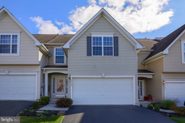 2253 Slater Hill Ln W, YORK, PA 17406 (#PAYK128154) :: Berkshire Hathaway Homesale Realty