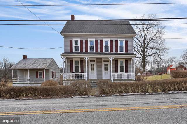 1166 Felton Road, RED LION, PA 17356 (#PAYK128158) :: The Heather Neidlinger Team With Berkshire Hathaway HomeServices Homesale Realty