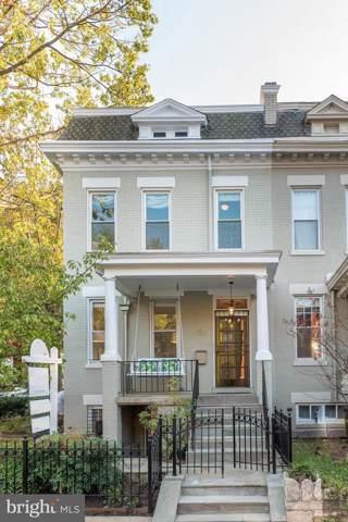 725 G Street NE, WASHINGTON, DC 20002 (#DCDC449222) :: Eng Garcia Grant & Co.