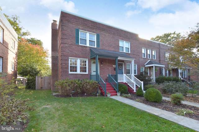 541 E Nelson Avenue, ALEXANDRIA, VA 22301 (#VAAX241278) :: The Speicher Group of Long & Foster Real Estate