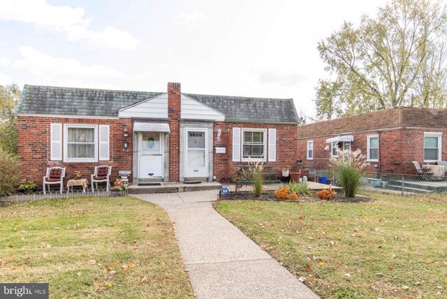 724 Central Avenue, PRIMOS, PA 19018 (#PADE504008) :: The Force Group, Keller Williams Realty East Monmouth