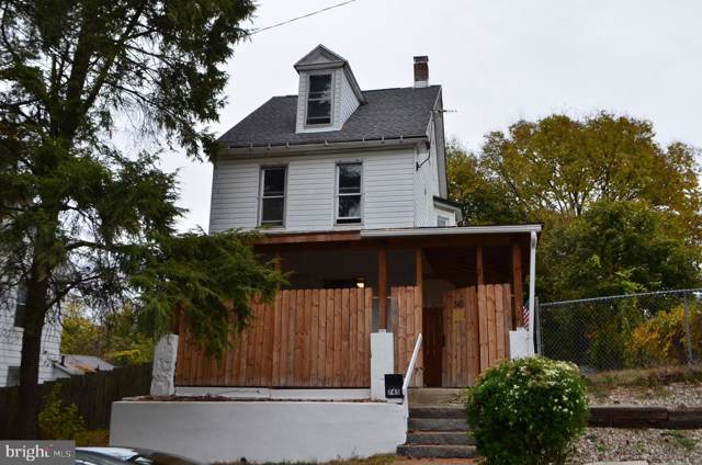 745 Girard Street, HARRISBURG, PA 17104 (#PADA116506) :: The Heather Neidlinger Team With Berkshire Hathaway HomeServices Homesale Realty