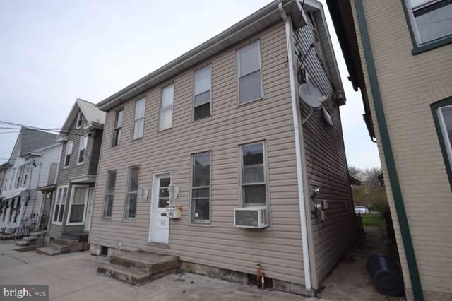 142 Kennedy Street, CHAMBERSBURG, PA 17201 (#PAFL169542) :: CR of Maryland