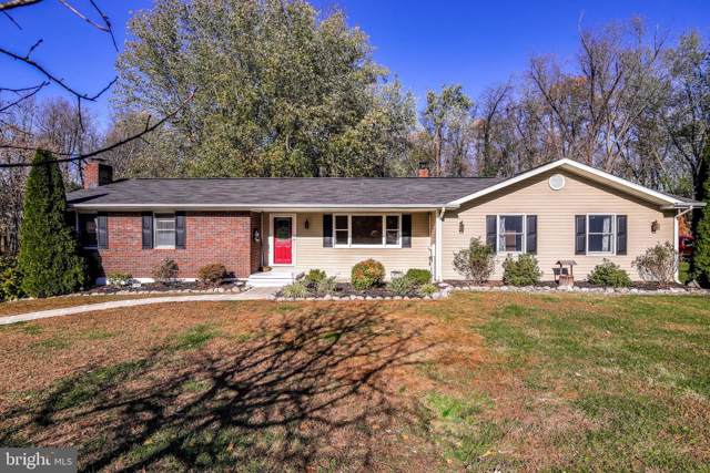 6003 Crossway Court, SYKESVILLE, MD 21784 (#MDCR193000) :: Charis Realty Group