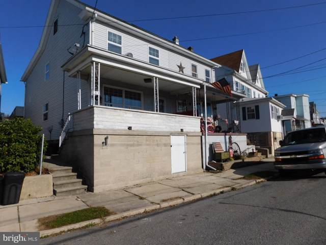 349 Willing Street, TAMAQUA, PA 18252 (#PASK128610) :: Keller Williams of Central PA East