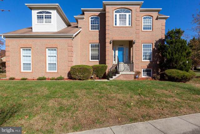 13502 Water Fowl Way, UPPER MARLBORO, MD 20774 (#MDPG549922) :: Gail Nyman Group