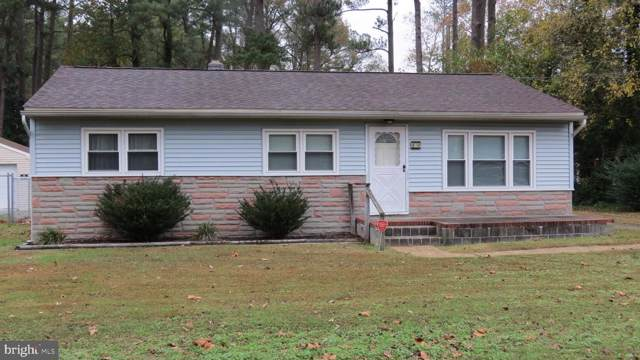 403 Hayward Avenue, FRUITLAND, MD 21826 (#MDWC105858) :: John Smith Real Estate Group