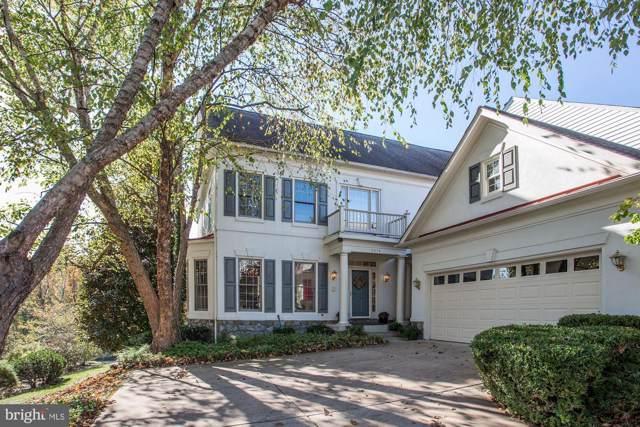 5274 Winter View Drive, ALEXANDRIA, VA 22312 (#VAFX1098484) :: The Matt Lenza Real Estate Team