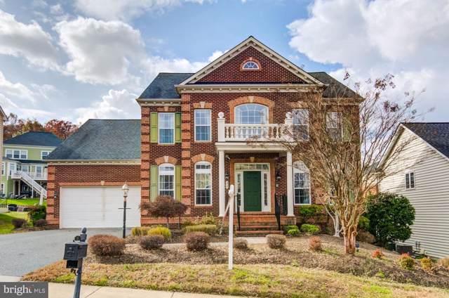22 Coachman Circle, STAFFORD, VA 22554 (#VAST216440) :: Keller Williams Pat Hiban Real Estate Group