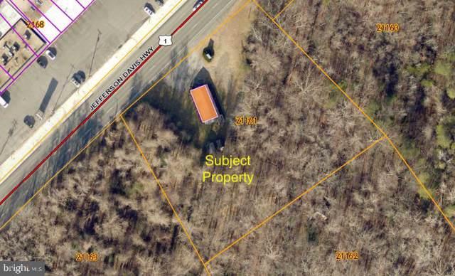 3248 Jefferson Davis Highway, STAFFORD, VA 22554 (#VAST216444) :: Keller Williams Pat Hiban Real Estate Group