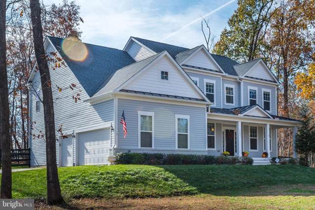 14895 Wrights Lane, WATERFORD, VA 20197 (#VALO398282) :: Homes to Heart Group