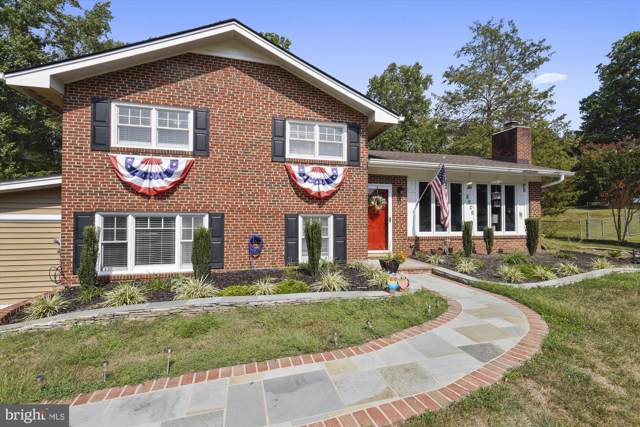 8905 Dogue Drive, ALEXANDRIA, VA 22309 (#VAFX1098492) :: Keller Williams Pat Hiban Real Estate Group