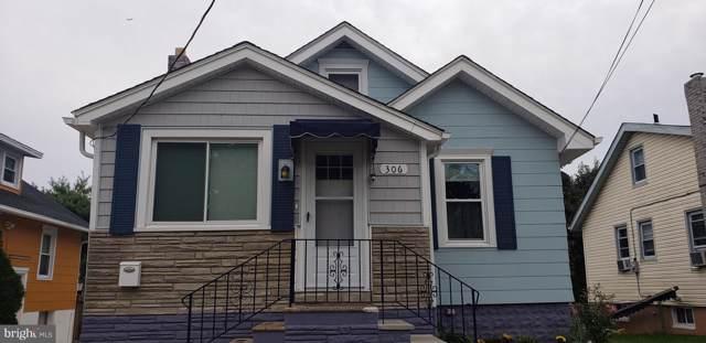 306 Laurel Avenue, WOODLYNNE, NJ 08107 (#NJCD380612) :: Linda Dale Real Estate Experts