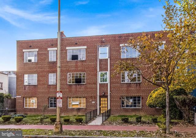 714 11TH Street NE, WASHINGTON, DC 20002 (#DCDC449258) :: Revol Real Estate