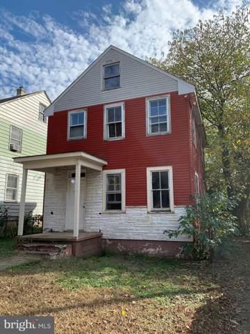 310 Pr Elizabeth Street, FREDERICKSBURG, VA 22401 (#VAFB116084) :: Great Falls Great Homes