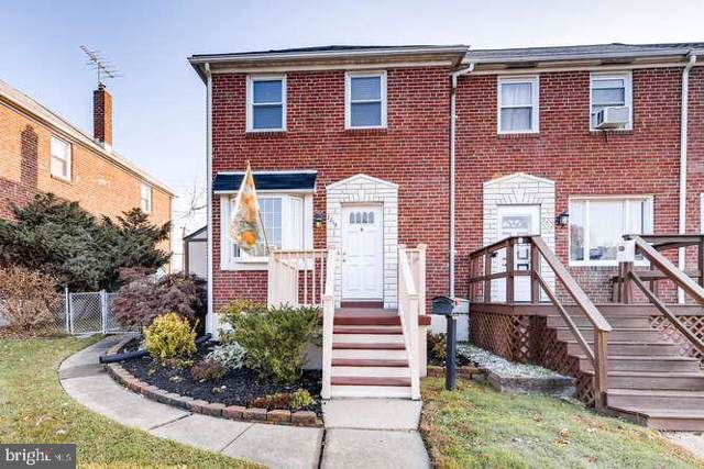 2815 Southbrook Road, BALTIMORE, MD 21222 (#MDBC477676) :: A Magnolia Home Team