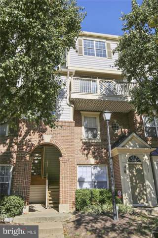 1735 Kingsgate Court #303, ALEXANDRIA, VA 22302 (#VAAX241286) :: The Speicher Group of Long & Foster Real Estate
