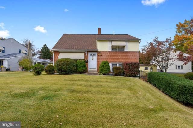 421 S Manor Drive, MEDIA, PA 19063 (#PADE504034) :: Bob Lucido Team of Keller Williams Integrity
