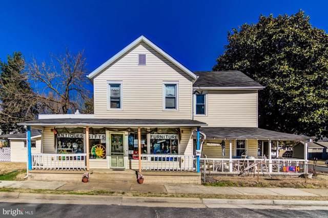 201 Colonial Avenue, COLONIAL BEACH, VA 22443 (#VAWE115440) :: Homes to Heart Group