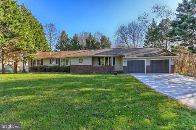4 Lure Trail, FAIRFIELD, PA 17320 (#PAAD109366) :: The Craig Hartranft Team, Berkshire Hathaway Homesale Realty