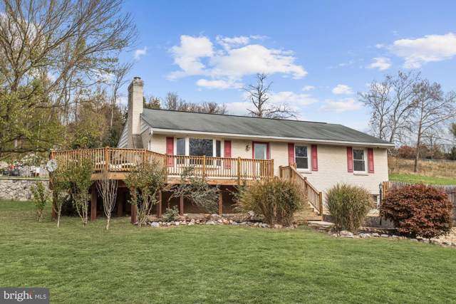 17016 Taylors Landing Road, SHARPSBURG, MD 21782 (#MDWA169000) :: The Bob & Ronna Group