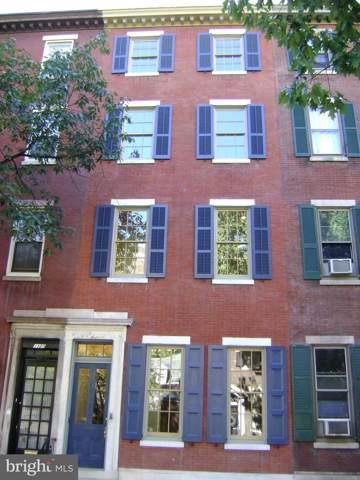 1322 Pine Street #1, PHILADELPHIA, PA 19107 (#PAPH848286) :: The Matt Lenza Real Estate Team