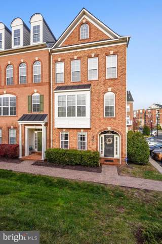 200 Herndon Station Square, HERNDON, VA 20170 (#VAFX1098518) :: AJ Team Realty
