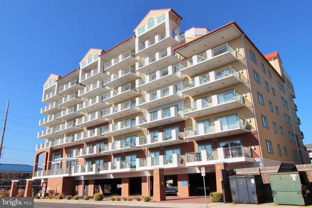 14000 Coastal Highway #201, OCEAN CITY, MD 21842 (#MDWO110302) :: RE/MAX Coast and Country