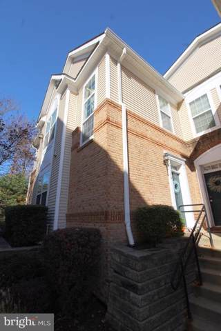 43860 Hickory Corner Terrace #104, ASHBURN, VA 20147 (#VALO398300) :: The Greg Wells Team