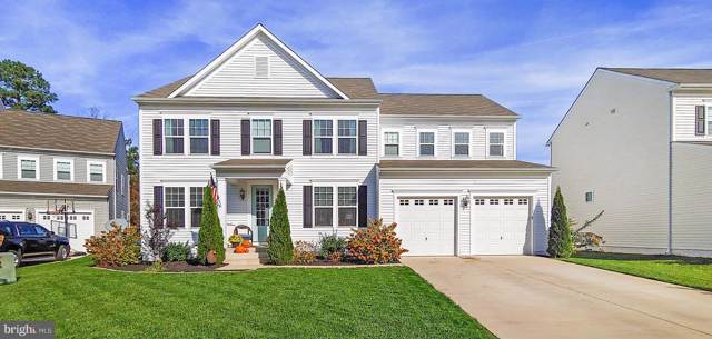 44012 Coati Lane, CALIFORNIA, MD 20619 (#MDSM165946) :: The Licata Group/Keller Williams Realty