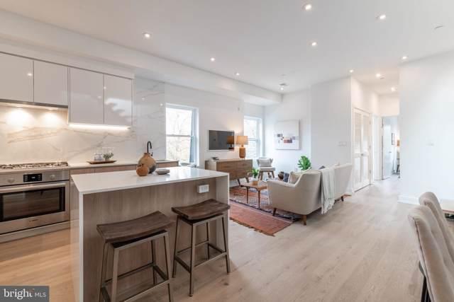 4017 Davis Place NW #5, WASHINGTON, DC 20007 (#DCDC449278) :: Keller Williams Pat Hiban Real Estate Group