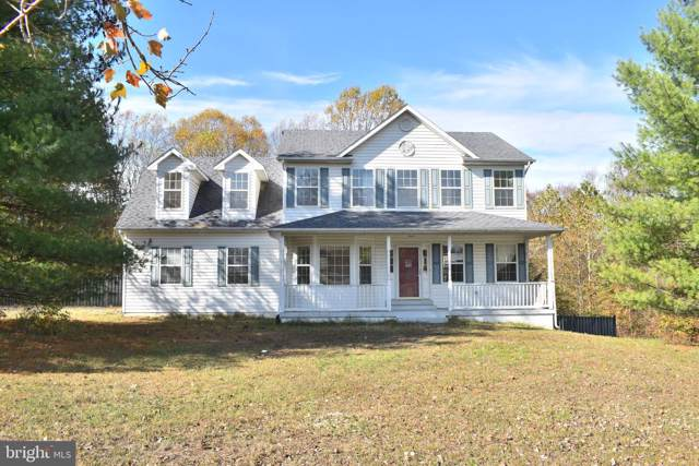 15230 Croom Road, BRANDYWINE, MD 20613 (#MDPG549954) :: The Maryland Group of Long & Foster Real Estate