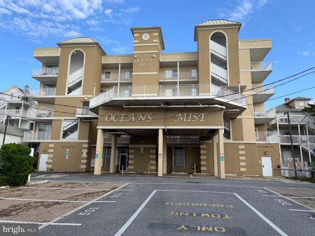 607 Atlantic Avenue #501, OCEAN CITY, MD 21842 (#MDWO110306) :: The Speicher Group of Long & Foster Real Estate