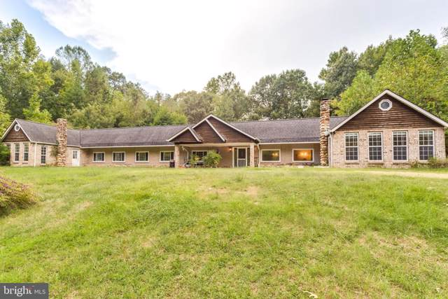4305 Smallwood Church Road, INDIAN HEAD, MD 20640 (#MDCH208432) :: The Maryland Group of Long & Foster Real Estate