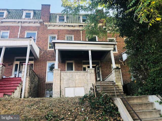 2519 Reisterstown Road, BALTIMORE, MD 21217 (#MDBA490728) :: Great Falls Great Homes