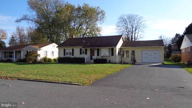 14 Greystone Road, CARLISLE, PA 17013 (#PACB119178) :: The Team Sordelet Realty Group