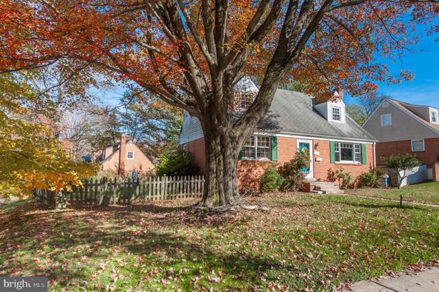 3611 Kayson Street, SILVER SPRING, MD 20906 (#MDMC686176) :: The Maryland Group of Long & Foster