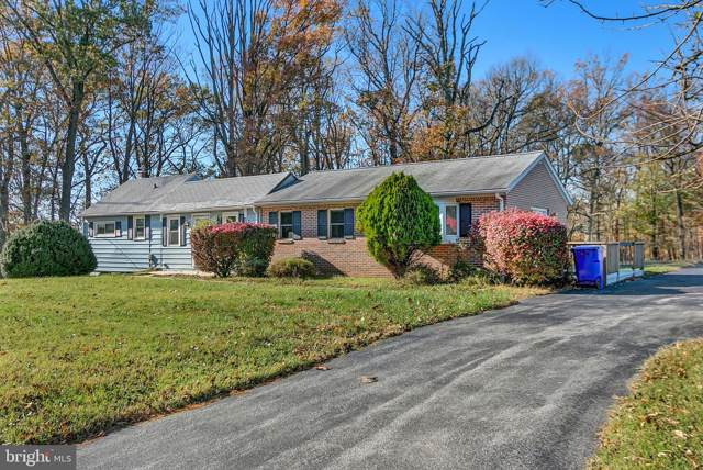 14866 Bushy Park Road, WOODBINE, MD 21797 (#MDHW272392) :: Keller Williams Pat Hiban Real Estate Group