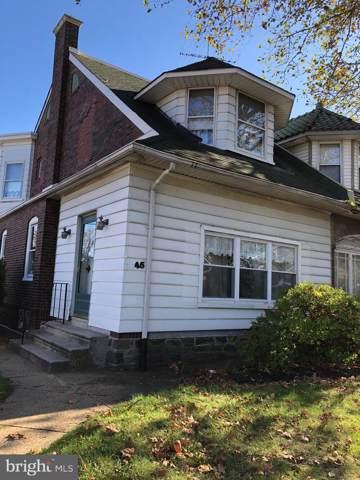 5245 Castor Avenue, PHILADELPHIA, PA 19124 (#PAPH848328) :: ExecuHome Realty