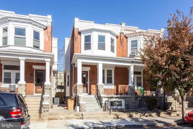 5015 Locust Street, PHILADELPHIA, PA 19139 (#PAPH848338) :: REMAX Horizons
